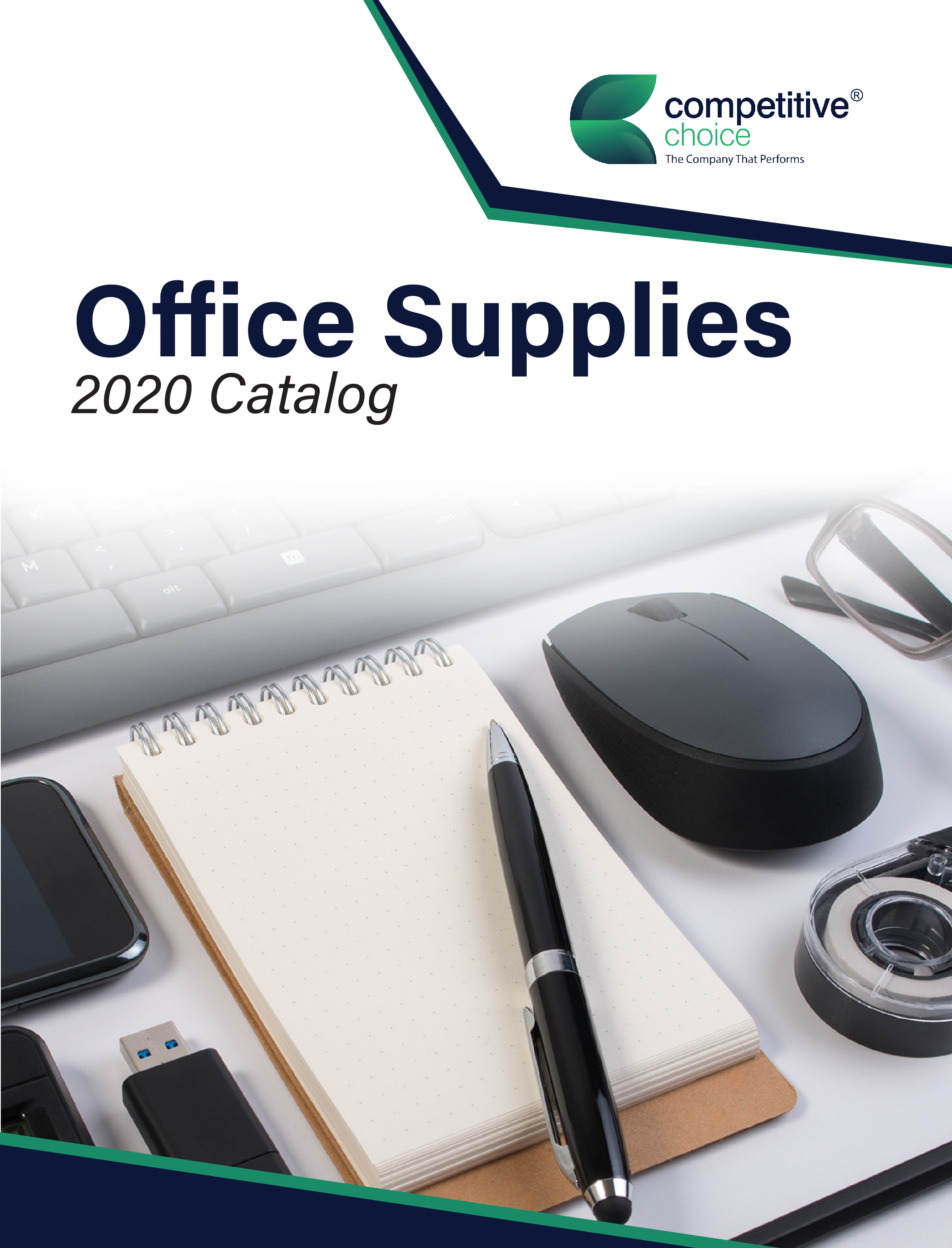 CCI Office Supplies Cover